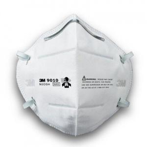 Khẩu trang lọc bụi bảo vệ hô hấp 3M™ Aura™ 9910